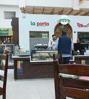 La Porta Restaurant