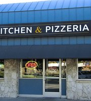 KC Kiitchen & Pizzeria