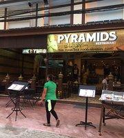 Pyramids Restaurant