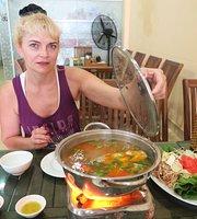 Nhà Hàng Bếp Sài Gòn