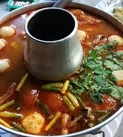 Heng Teik Yong Thai Seafood