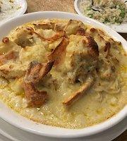 Seafood Thai