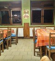 Restaurace u Otomanských