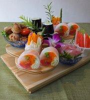 Kobori Sunset View Japanese Restaurant