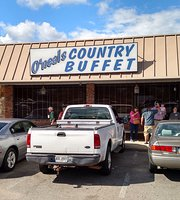 ‪O'Neal's Country Buffet‬