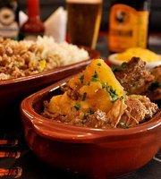 Restaurant paixao de Minas