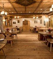 Rasmushof Hotel Restaurant