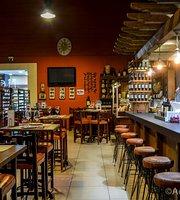 Restaurante La Trastienda