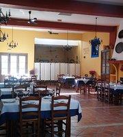 La Tahá Restaurante