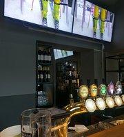 Jarnvagsrestaurangen Bistro & Pub