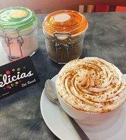 Delicias Cafe