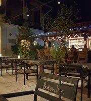 Bambu Russey Restaurant