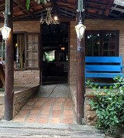 Bar da Cachoeira