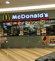 McDonald's Aeon Matsue