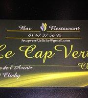 Le Capvert Clichy Restaurant