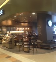 Starbucks Coffee, Aeon Mall Tottori Kita