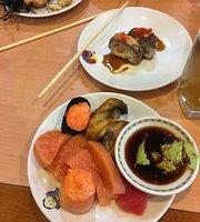 ห้องอาหารญี่ปุ่น ไดอิจิ