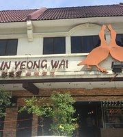 Sun Yeong Wai Roasted Duck Restaurant