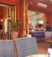 Paila Cafe