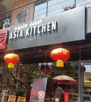 Asia Kitchen By Mainland China