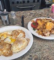 The Cracked Egg Cafe