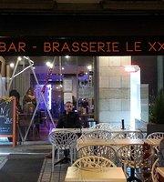 Bar Brasserie le 21 Eme