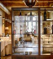 Restaurant Palacio Carvajal Girón