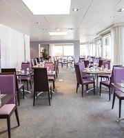 Novotel Cafe Lyon Bron