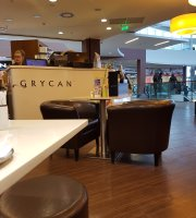 Grycan Ice Cream Cafe