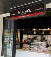 Maurice Boucherie & Burgers