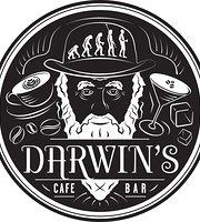 DARWIN'S Cafe Bar