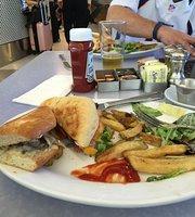 Mission Bar & Grill