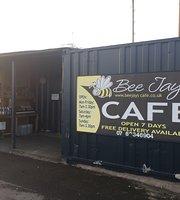 BEE JAYS Cafe at Wickes Carpark