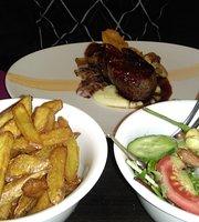 Restaurant-Brasserie Velius