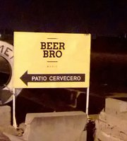 Beer Bro Patio Cervecero