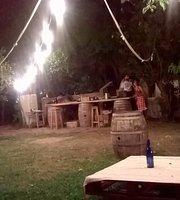 Beer Bro Patio Cervecero