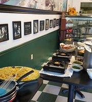 Rick's Deli Cafe