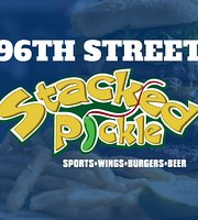 Stacked Pickle 96th Street