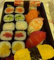 Samurai Japanese Cuisine