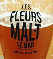 Les Fleurs du Malt - La Mise en Biere