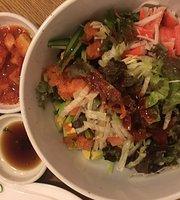 Kimchi Restaurace