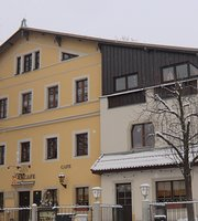 Restaurant Parkcafé Dresden Pillnitz