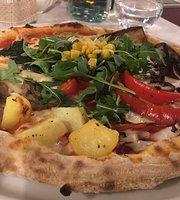 Trattoria Pizzeria Mori