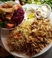 Arabesque Family Restaurant