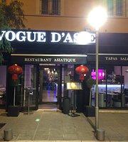 Vogue D'Asie