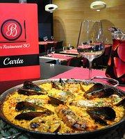 Restaurant Bo Pizzaria Braseria Tapas