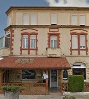 Restaurant la Tuillerie