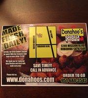 Donahoo's Golden Chicken