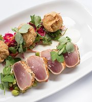 Ocean7 Restaurant, AQUA Bistro & Wine Bar