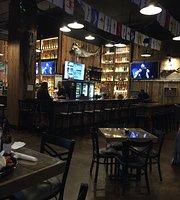 The Bullfish Bar+Kitchen